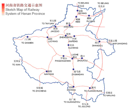 Doing Business In Henan